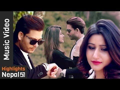 Video Mahasus - New Nepali Romantic love  Song Official Video 2017/2073 | RK Khatri Ft. Kamal Khatri download in MP3, 3GP, MP4, WEBM, AVI, FLV January 2017