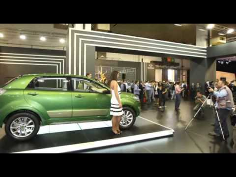 Ssangyong Motor Company – Intro Video