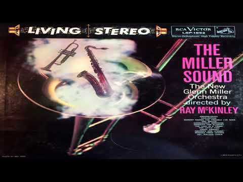The New Glenn Miller Orchestra – The Miller Sound