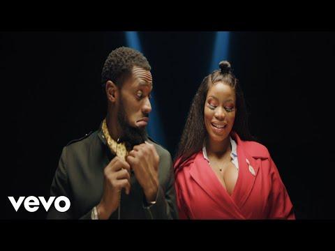 D'Banj - SHY [Official Video]