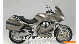 2. 2009 Moto Guzzi Norge 1200 GT -  Features superbike Engine Specs motorbike Transmission
