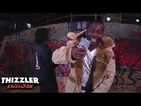 Download Nasty Nate ft. JT The 4th - No Time (Exclusive Music Video) || Dir. ShotByWeez [Thizzler.com] MP3