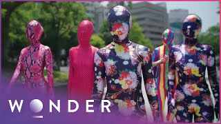 Nonton Vicky Pattison Explores The World Of Zentai   World Of Weird S1 Ep1 Film Subtitle Indonesia Streaming Movie Download