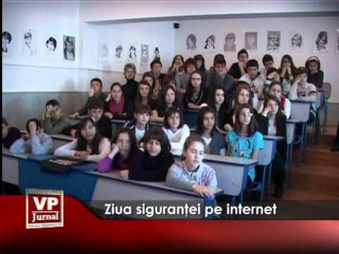 Ziua siguranţei pe internet