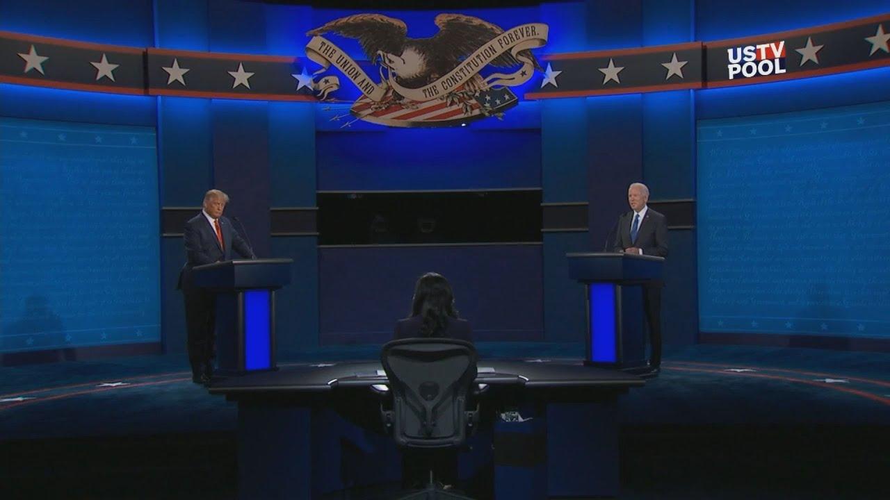 ΗΠΑ-Εκλογές 2020: Δεύτερο τηλεοπτικό ντιμπέιτ των δυο υποψηφίων προέδρων