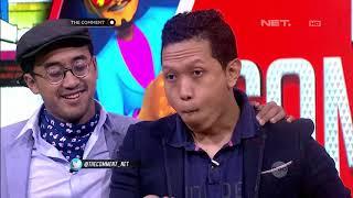 Video Dibecandain Dame Coki Anwar Geleng - geleng Kepala (1/4) MP3, 3GP, MP4, WEBM, AVI, FLV Oktober 2017
