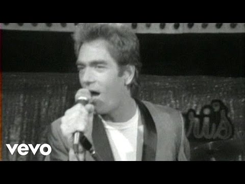 Huey Lewis And The News - The Heart Of Rock & Roll