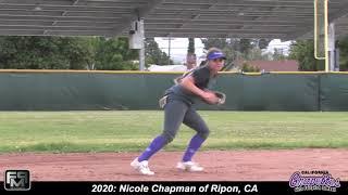 Nicole Chapman