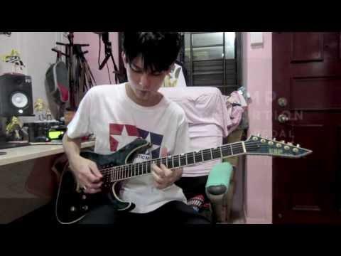 Shinodax: ESP & Dirty Deed Distortion Pedal