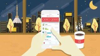 Send Anywhere (File Transfer) YouTube video