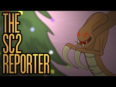 hydralisk - New Episodes of The SC2 Reporter and the DOTA 2 Reporter starting Tuesday, January 8th! Subscribe! I'll love you forever! Facebook: http://www.facebook.com/W...