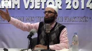 Disa hadithe që tregojn se Instrumentet muzikore jan Haram - Hoxhë Gilman Kazazi