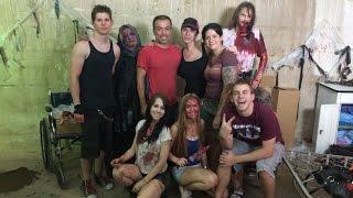 Ouija Resurrection: Ouija Experiment 2 - behind-the-scenes featurette