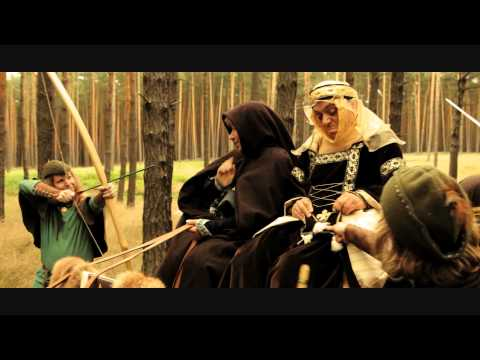 EDGUY - Robin Hood (OFFICIAL MUSIC VIDEO) (видео)