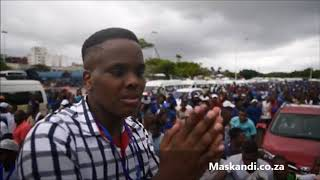 Video Abalandeli beNdlamlenze, Khuzani Mpungose eThekwini (25-03-2018) MP3, 3GP, MP4, WEBM, AVI, FLV Januari 2019