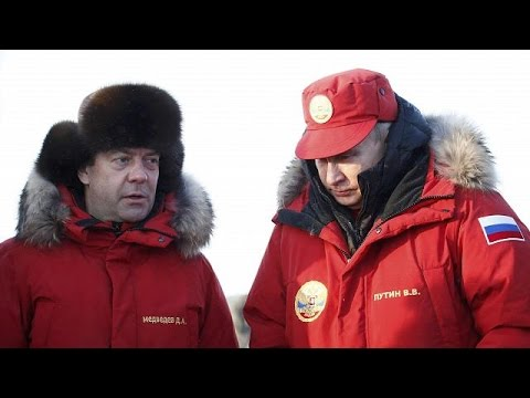 Mήνυμα Πούτιν σε Τραμπ να βγάλουν τις σχέσεις Ρωσίας-ΗΠΑ από τον «πάγο»