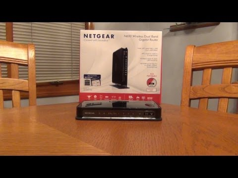 netgear - NOTE!!!!***The USB is for storage devices only, it will not accept PRINTERS*** This video was filmed using the Sony Handycam HDR-CX260V and edited with Adobe...