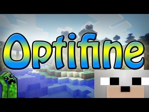 Optifine FPS Boost Mod 1.7.4