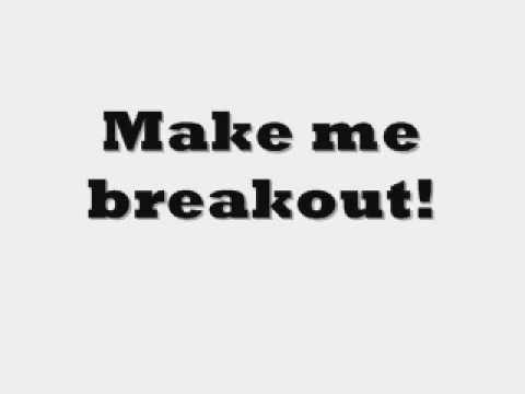 Foo Fighters- Breakout (Lyrics)