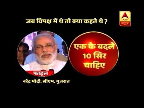Samvidhan ki Shapath: 26 Army men die in 44 days, has BJP government failed?