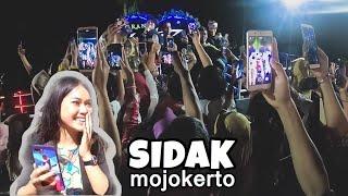 Video SIDAK di MOJOKERTO, Bareng & Bertemu BIDADARI! • #SidakPanggung (Episode 7) MP3, 3GP, MP4, WEBM, AVI, FLV Juli 2019