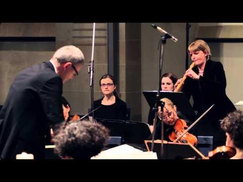 "J.S. Bach, Kantate BWV 159: Nr. 3 Recitativo & Nr. 4 Aria ""Es ist vollbracht"" | Kay Johannsen"