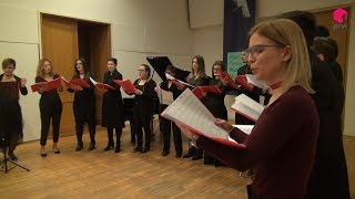 Koncertom klasične glazbe Studij glazbene umjetnosti otvorio svoja vrata