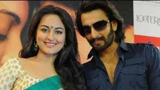 Will Sonakshi Steal Ranveer's Thunder In Lootera?