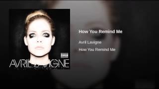 Video How You Remind Me MP3, 3GP, MP4, WEBM, AVI, FLV Juli 2018