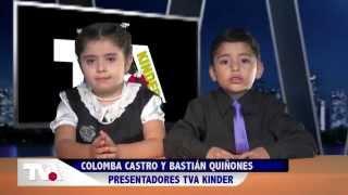 TVA Kinder 2º Edición 2015 COMENTA!