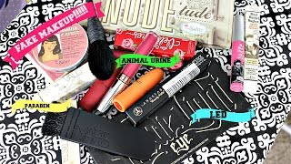 $3 FAKE MAKEUP! THIS CAN'T BE REAL!!! (RELOADED)