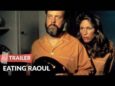 Eating Raoul 1982 Trailer | Mary Woronov | Paul Bartel