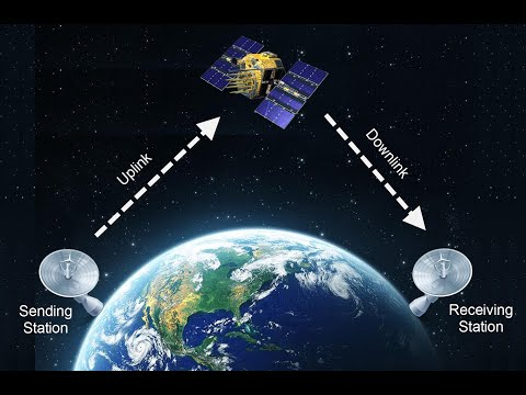 TechTalk With Solomon S5 E3 P1 - How Satellites Work?