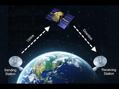 TechTalk With Solomon S5 E3 P1 - How Satellites Work?