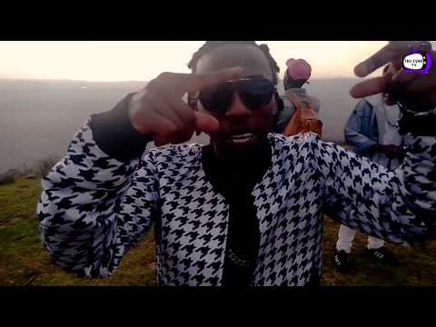 Chini Ya Maji (BEHIND THE SCENES) - Tru Funk TV