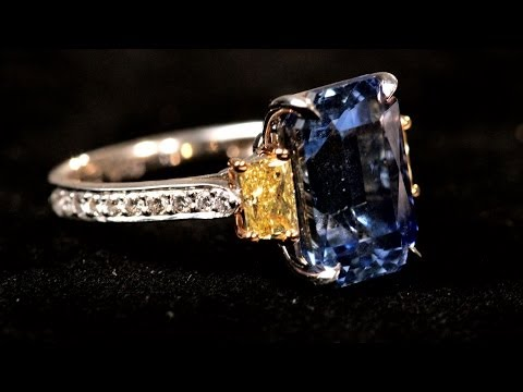Estate or Antique Engagement Rings | Diamond Rings