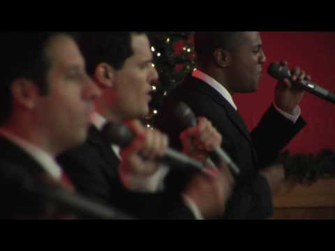 Straight No Chaser - Who Spiked The Eggnog?
