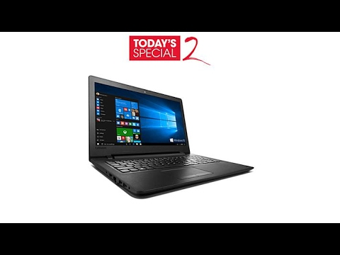 ", title : 'Lenovo 15.6"" HD AMD QuadCore Laptop with Software Bundle'"