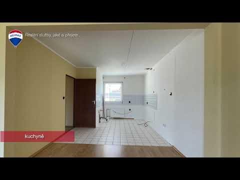 Video Prodej rodinného domu se zahradou