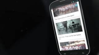 Krakow Business Run YouTube video