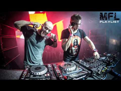 David Guetta & Showtek feat. Vassy - BAD [RIP]
