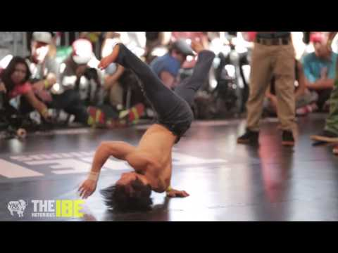 Bboy Pocket 2012 Trailer [Morning of Owl]