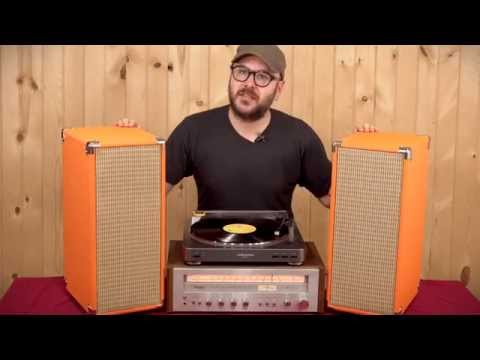 DIY Speaker Build by DrunkenWoodworker