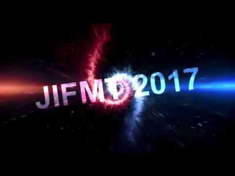 JIFMT 2017: Campus Rondonópolis
