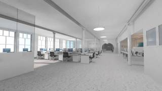 <h5>Interior Animation - Mill conversion - Bolton</h5>