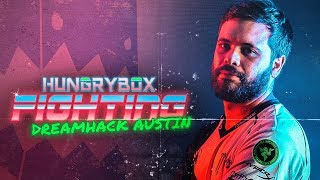 Hungrybox Fighting: Dreamhack Austin