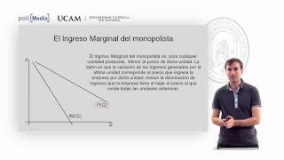 Microeconomía II - El Monopolio (3) - Alfonso Rosa García