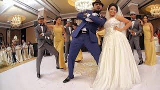 Kanushka ❤ Kavisha | Wedding & Homecoming Dance Performance