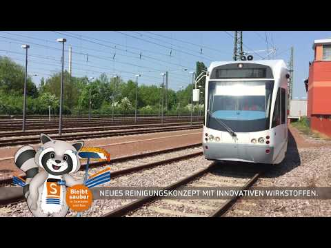 Saarbahn: Traditionsreiches Verkehrsunternehmen mit  Gl ...