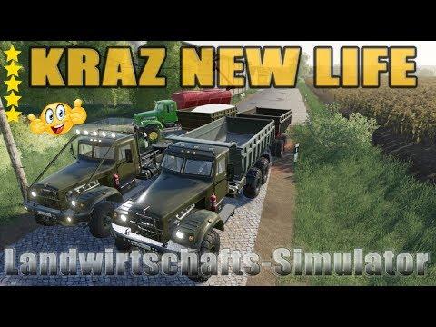 Kraz New Life v2.7.0.0